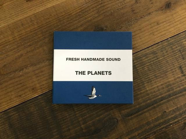 th_The planet CD
