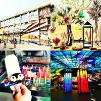 人気の台湾・高雄市を巡る癒し旅