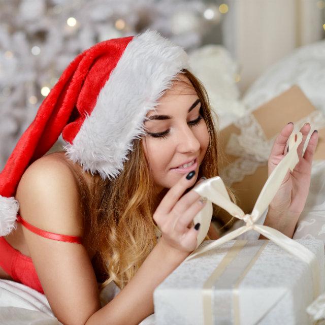 最愛の彼に喜ばれるクリスマスプレゼント