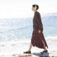 tsukimotoが提案する冬の寒さを楽しむファッション