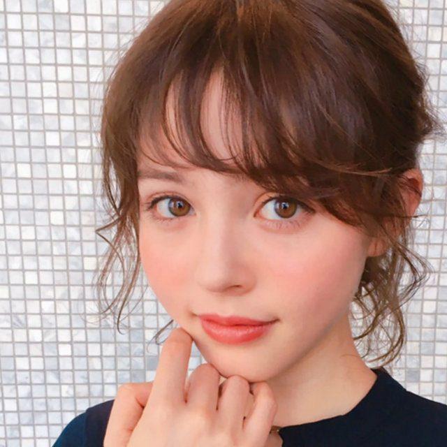 【レングス別】手抜き感なしのへアレンジテク
