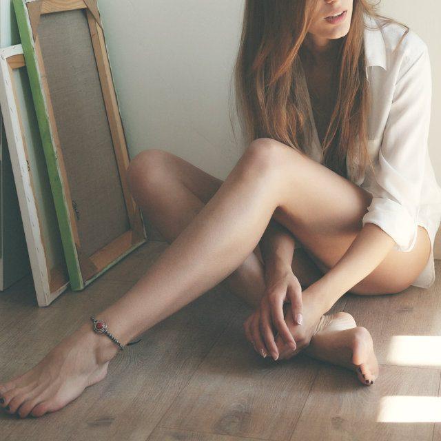 素足に自信をもたらす簡単脚痩せ集中エクサ