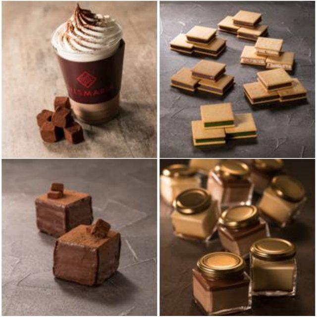 シルスマリア初のチョコレート専門店が桜木町に