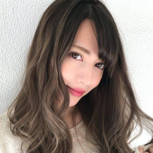 2018春版大人感upを叶えるヘアスタイル