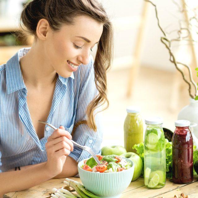 冬太りを回避するヘルシーな食事管理のルール