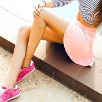 痩せにくいお腹&太ももに効く簡単引き締め習慣