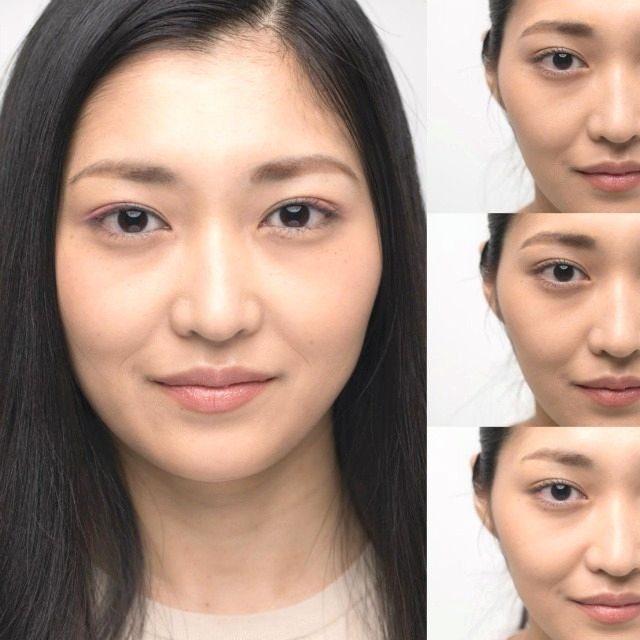 理想の顔印象を叶える眉メイクのコツ2018