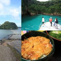 長崎県の離島「壱岐島」を満喫する島旅