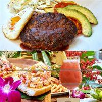 銀座tommy-bahama世界のアイランド料理フェア
