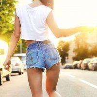 太もも&お尻の引き締めに効く簡単習慣