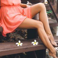 適度に筋肉のついたスラリ脚に近づく簡単エクサ