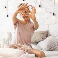 就寝前の実践で大きな差がつく美容テク