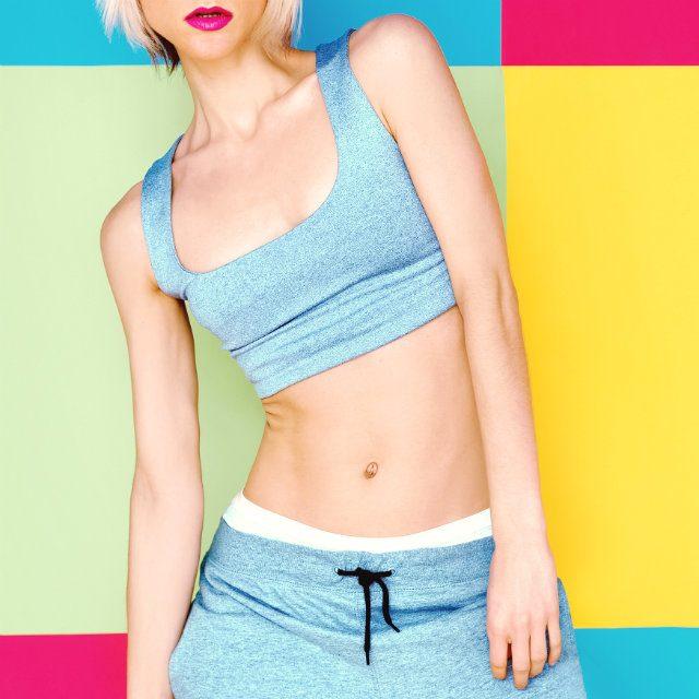 内巻き肩の予防&代謝upに効く簡単習慣