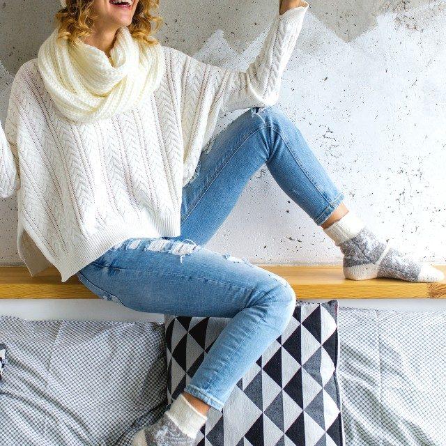 脚のムッチリ感をスッキリ一掃する簡単習慣
