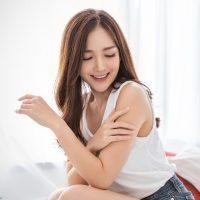 白肌命の韓国女子が爆買いする人気日焼け止め