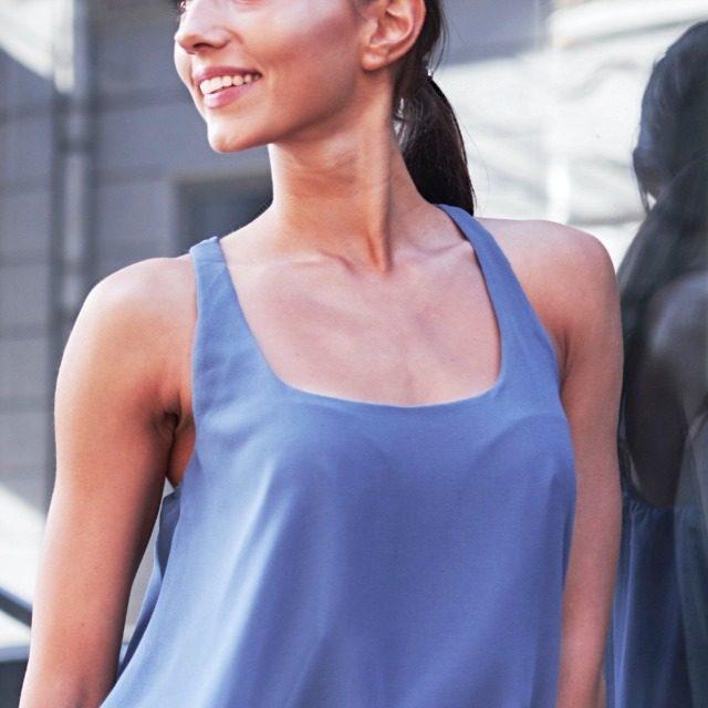 バストの下垂予防&肩こり緩和に効く簡単習慣