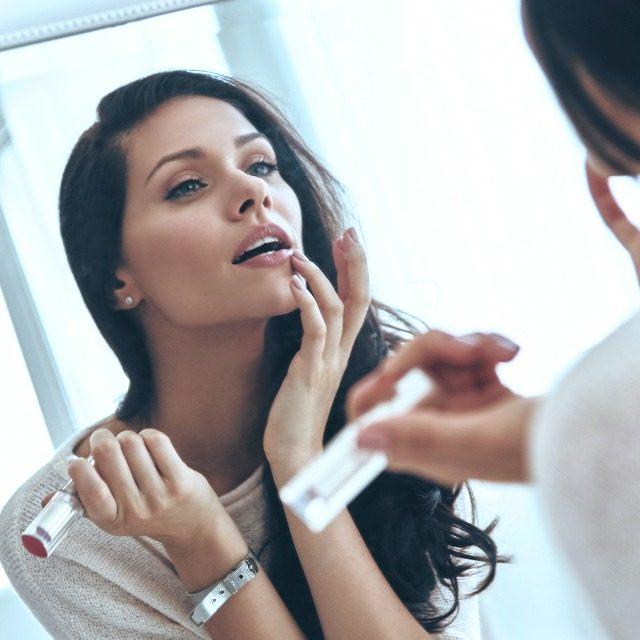 白い歯&美リップを作る最新お口ケア事情