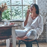 海外人気モデル実践基本のダイエットルール