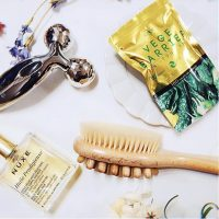 美容ライターのイチオシむくみケアアイテム