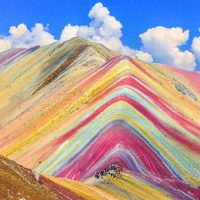 絶景と世界一の美食を愉しむペルー旅行のススメ