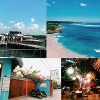 バリ本島からの日帰り旅okレンボンガン島の魅力