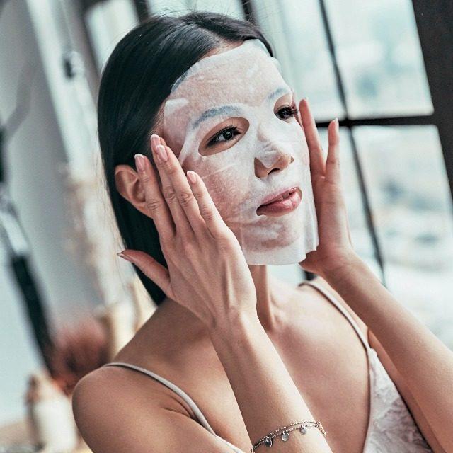 2019冬試したい口コミ評価の高いシートマスク