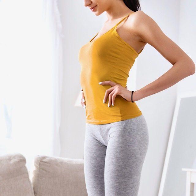 代謝を高めつつお腹太りの回避に効く簡単習慣