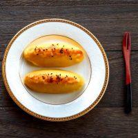 ココナッツオイル使用スイートポテトのレシピ