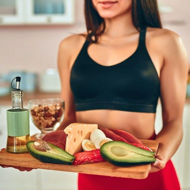 太りにくい体を作る簡単ダイエットのポイント