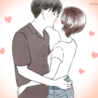 男性を夢中にさせるキス仕草
