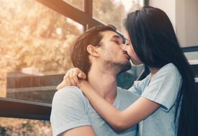 愛する女性だけにする男の愛情表現